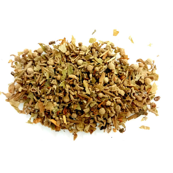 Linden Flowers Loose Dried Herbs