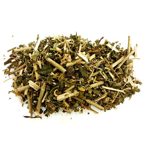 Passion Flower Loose Dried Herbs