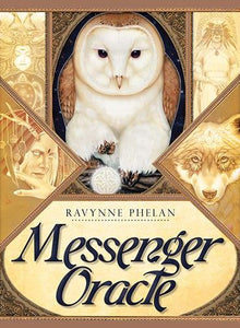 Messenger Oracle Ravynne Phelan