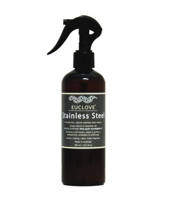 Euclove Stainless Steel Cleaner 300ml