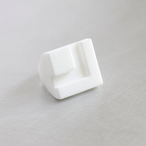 ring no.16 miznk 3d printing jewelry