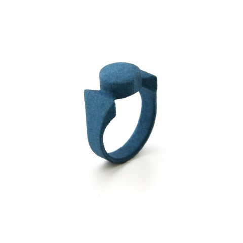 ring no.26 miznk 3d printing jewelry