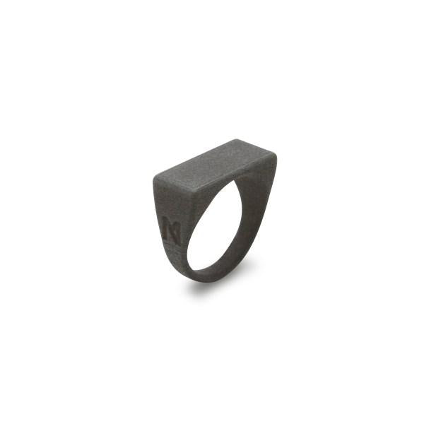 ring no.35 miznk 3d printing jewelry