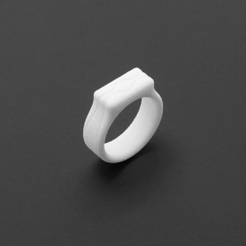 ring no.37 miznk 3d printing jewelry