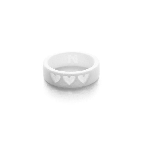 ring no.49 miznk 3d printing jewelry