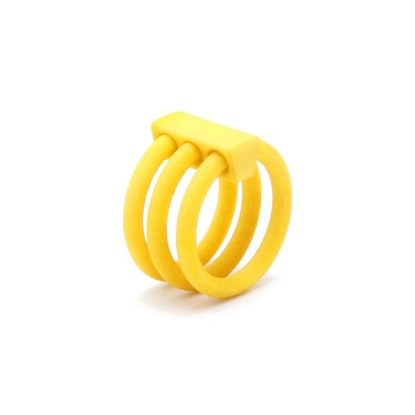ring no.66 miznk 3d printing jewelry