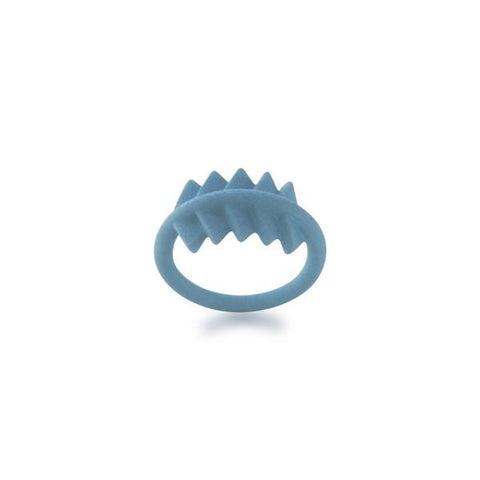 ring no.74 miznk 3d printing jewelry