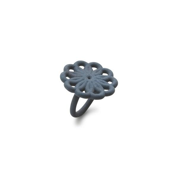 ring no.83 miznk 3d printing jewelry