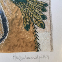 Load image into Gallery viewer, 'SOUL RENEWAL' textile print