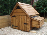 Windsor Deluxe Chicken Coop Poultry House