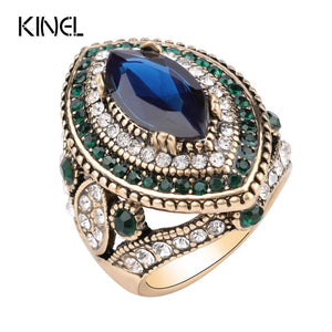 ❤️Luxury Vintage Jewelry Rings💍