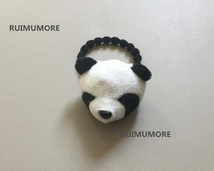 Little Plush toys FOR Hair Band