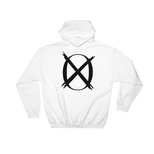 O.X Pullover Hoodie