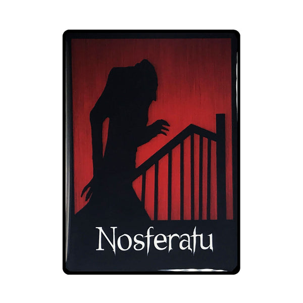 Nosferatu Vintage Movie Poster Magnet