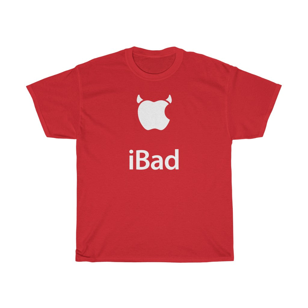 iBad Apple Parody - Men's T-Shirt - FREE shipping in US