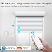 WiFi Smart Garage Door Opener