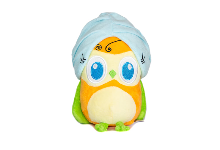 Orig the Owl Plush Toy