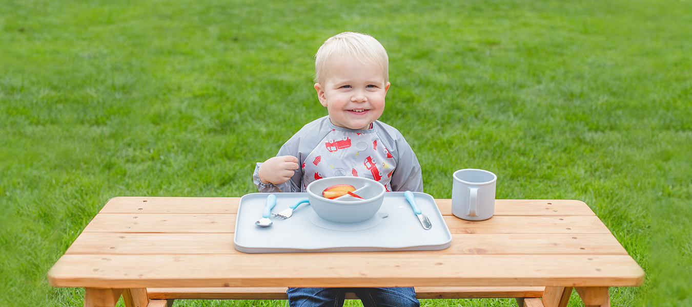 New! Snap & Go Bib Prints