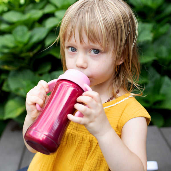 Sippy Cup made from Stainless Steel