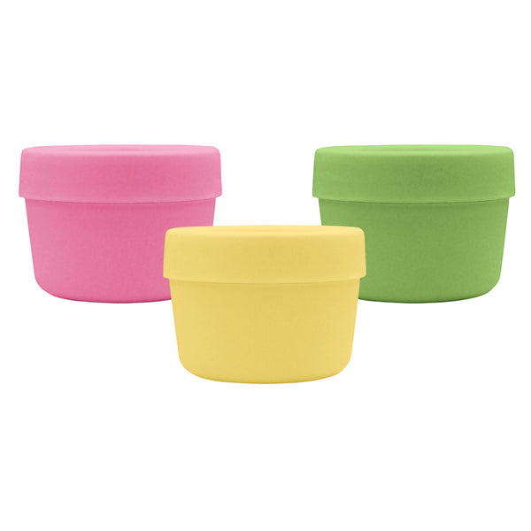 Sprout Ware® Snack Cups made from Plants