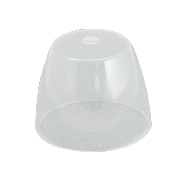 Replacement Travel Cap for Glass Sip & Straw Cup