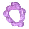 Cool Fruit Teether Light Purple Grapes