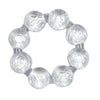 Clear Cool Ring Teether