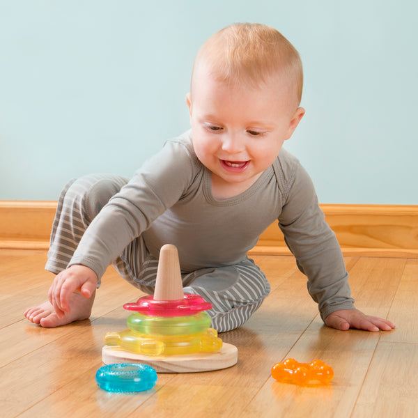 Teether Tower (5 teethers)