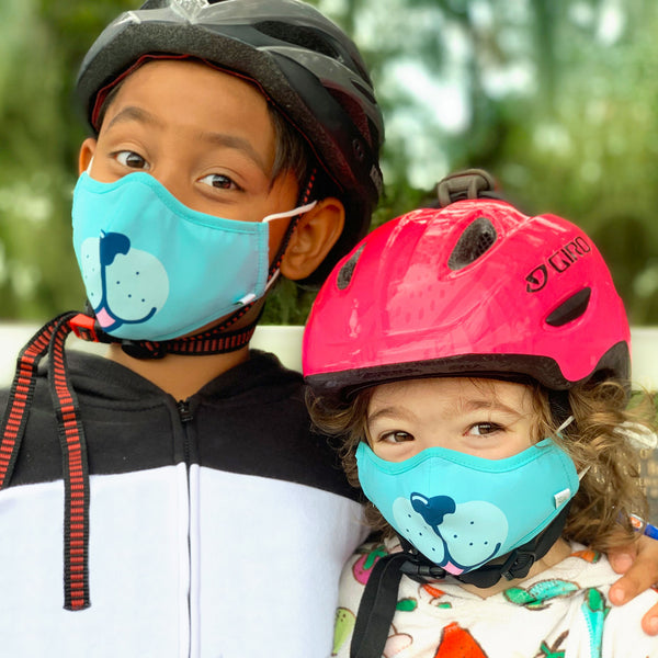 Child Adjustable Reusable Face Mask