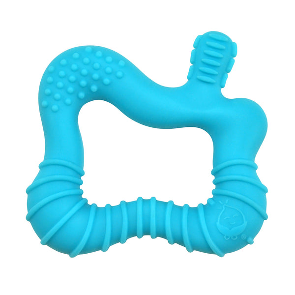 Molar Teether made from Silicone