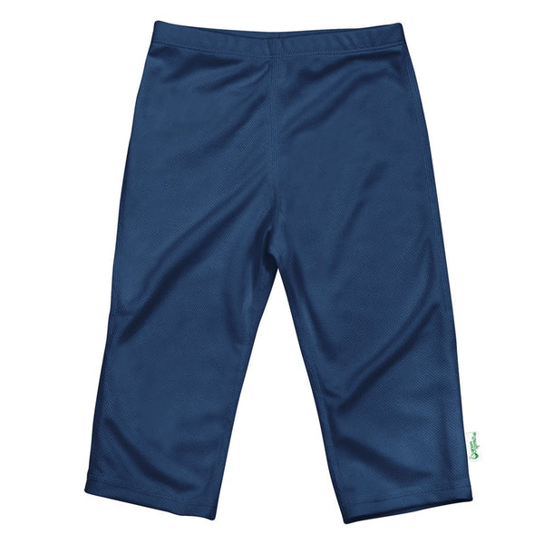 Navy Breathable Sun Pants