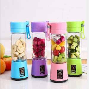 SmartQup Portable Blender