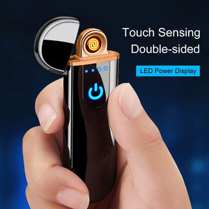 Fingerprint Lighter