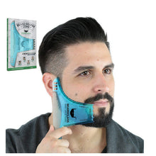 Load image into Gallery viewer, ShapeBeard™ Beard Shaping Tool