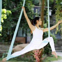 Load image into Gallery viewer, Aerial Yoga Hammock