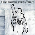 Rage Against The Machine The Battle Of Los Angels