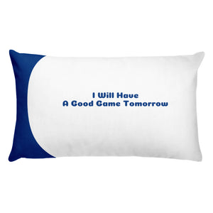 Good Game Pillow - B180 Basketball