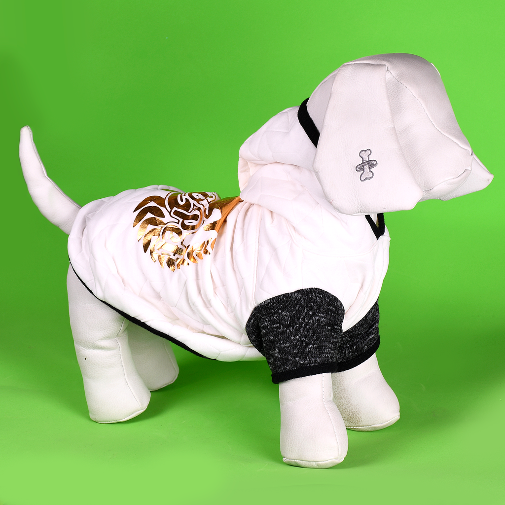 Sudadera White Tennis - Dog®
