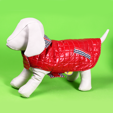 Chaleco Impermeable para Perro
