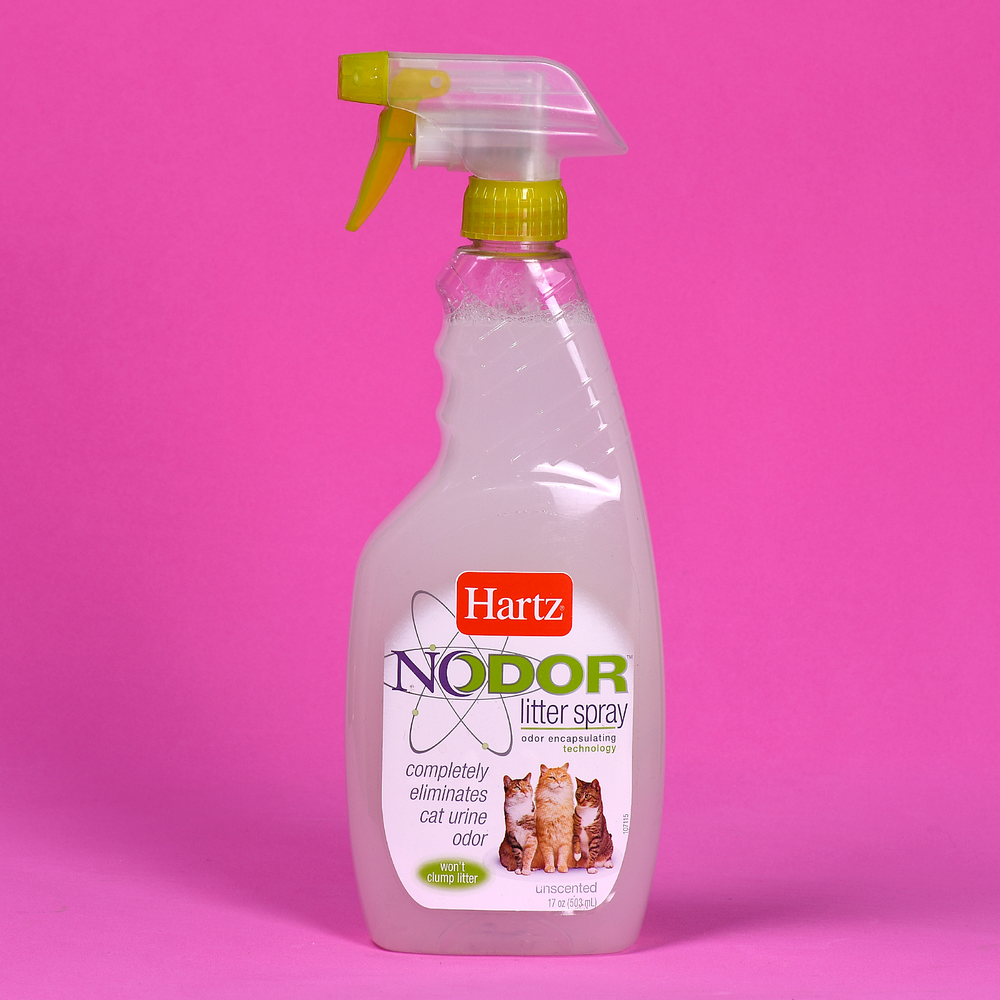 NODOR Litter Spray, Hartz®