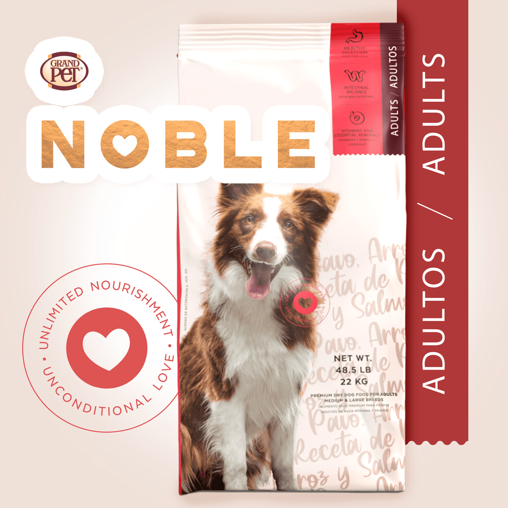 GrandPET Noble Adulto®