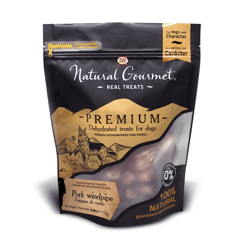 GrandPET Natural Gourmet Real Treats®