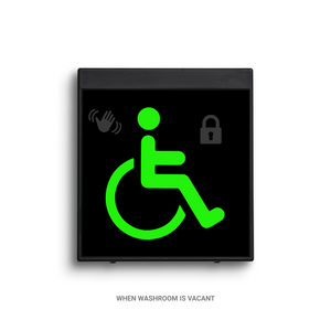 TOUCHLESS - Accessible Washroom Kit