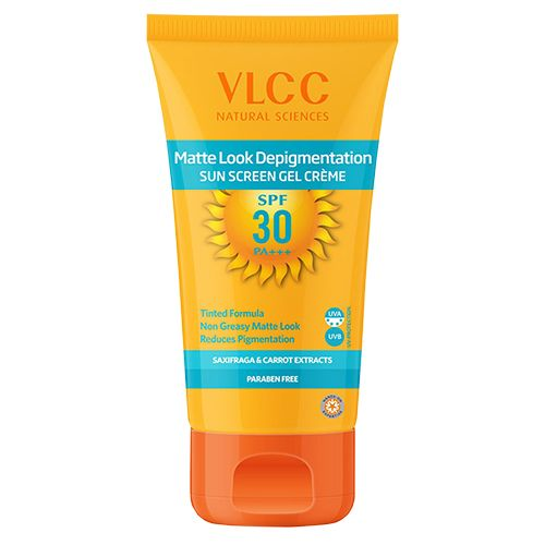 Vlcc Sunscreenlotion Spf20