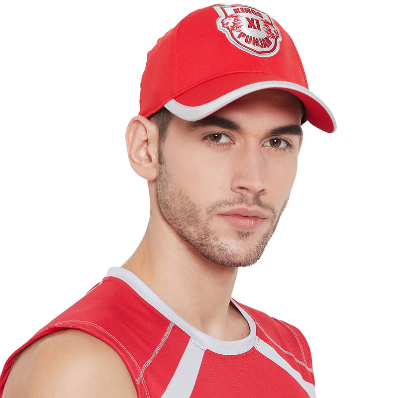 Sports KXIP Player Cap ED.2020