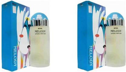 Riya Melody combo of (30 ml*2) Eau de Parfum Men & Momen