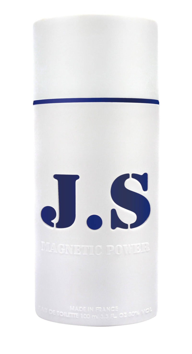 Jeanne Arthes JS Magnetic Power Navy Blue Eau de Toilette 100ml