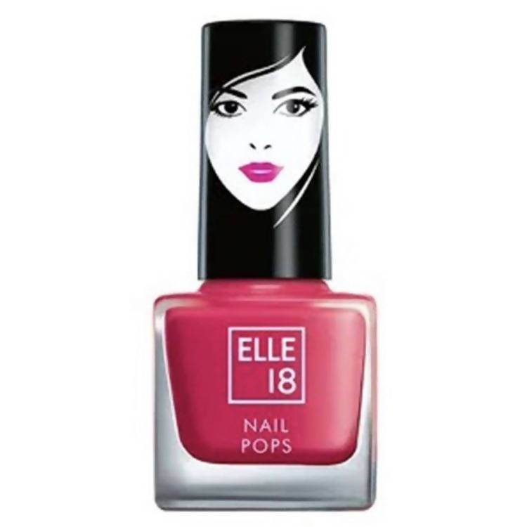 Elle 18 Nail Pops Nail Color Shade 24 (5ml)