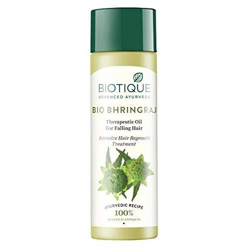 Biotique Bio Bhringraj Oil, 200ml