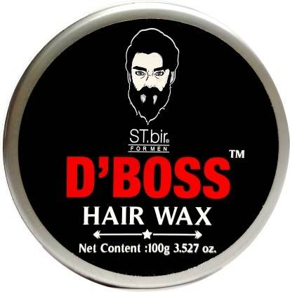 ST BIR D BOSS HAIR WAX Hair Wax (100 g)
